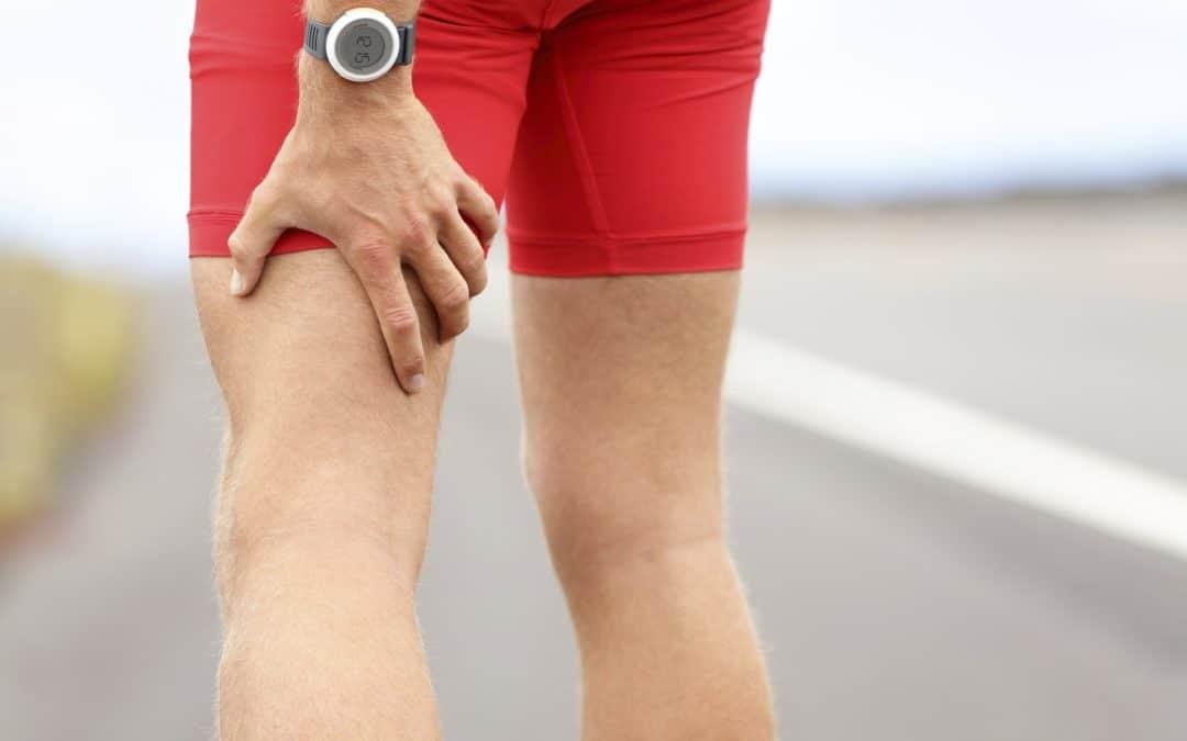 Le lesioni muscolari nello sportivo