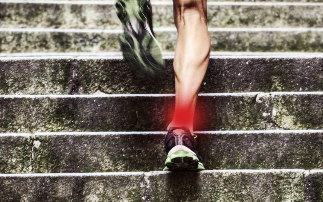 10 cose da non fare quando hai una tendinopatia agli arti inferiori