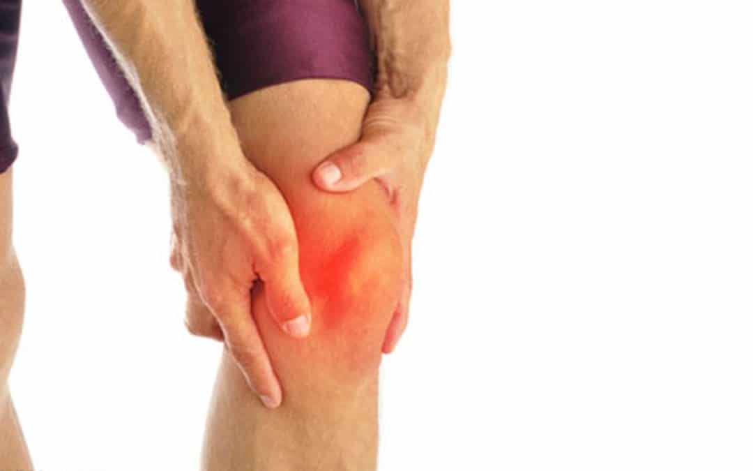 Sindrome o Morbo di Osgood-Schlatter