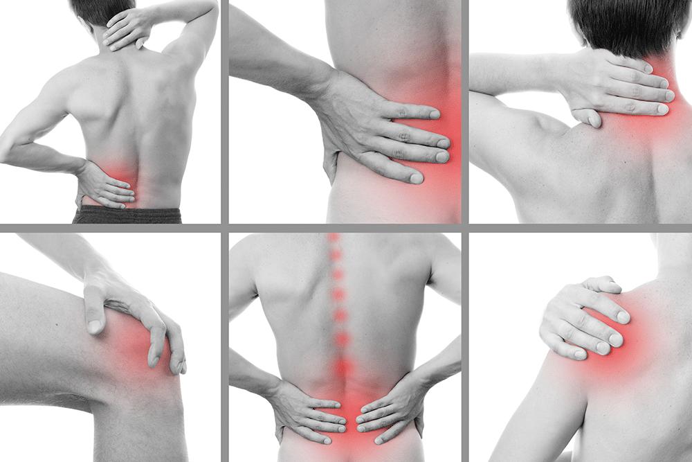 I disturbi muscolo – scheletrici